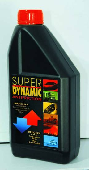 Superdynamic  1000ml