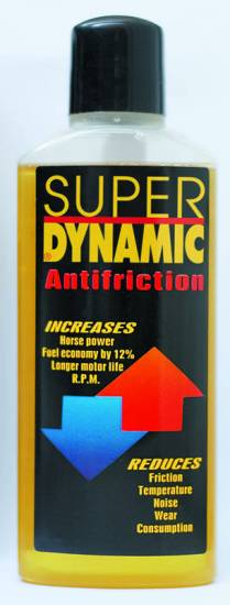 Superdynamic 200ml